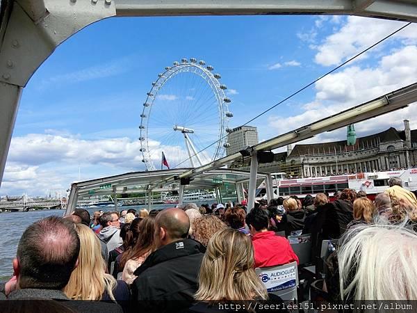P11)從「倫敦之眼」這裡上船航行泰晤士河.jpg