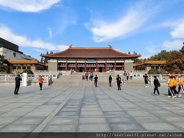 P1)名列中國三大博物院之一的南京博物院.jpg