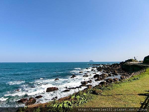 P1)美麗的海景一點也不輸外國觀光勝地.JPG