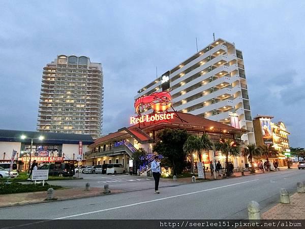 P9)美式餐飲連鎖名店「紅龍蝦」.JPG