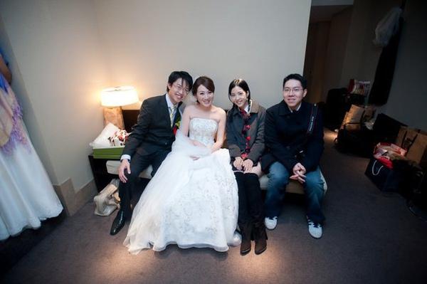 Yuanchi&Iwen