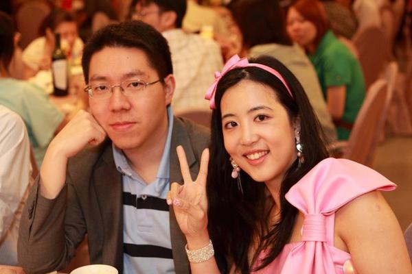 Mr.Yao&Flora