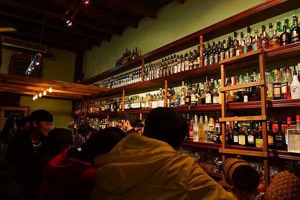 TCRC Bar