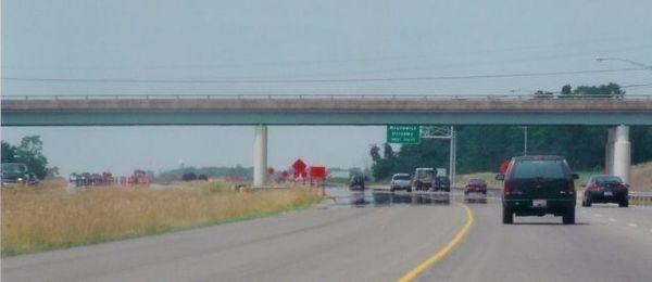 19-高速公路上的「積水」,其實就是海市蜃樓