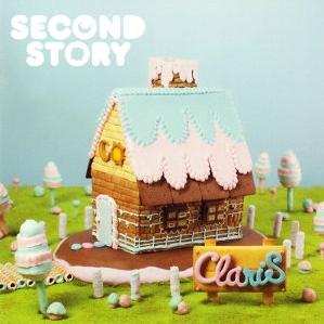 SECOND STORY_hatsu