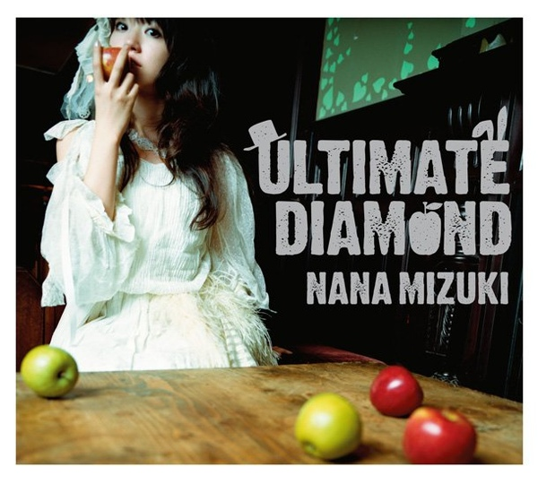 Ultimate Diamond