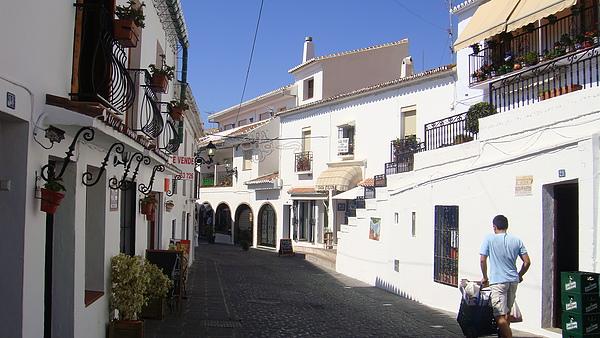 white village6