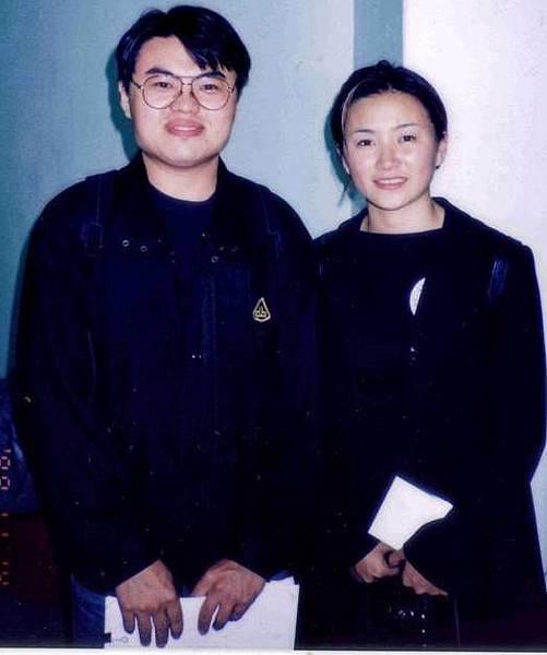 我 和 陳純甄 小姐