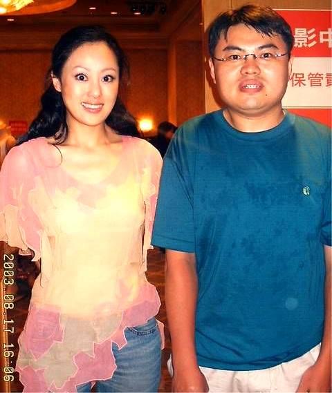 我 與 章小蕙 小姐