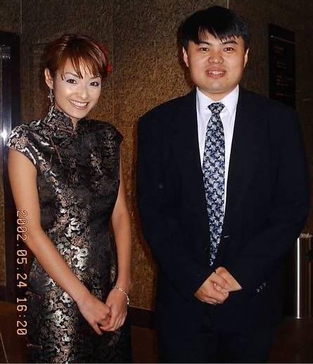 我 與 畑田亜希 小姐