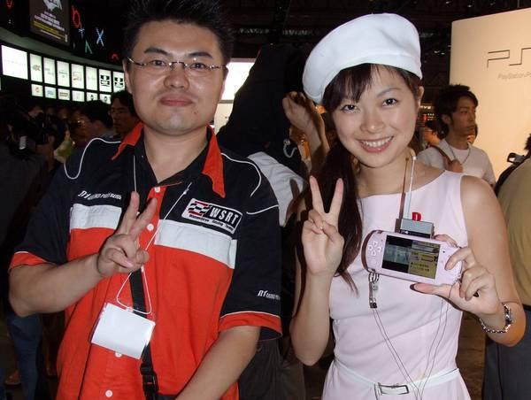 960923 我 和 高梨まり 小姐