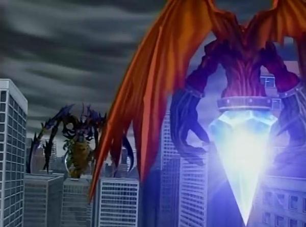 MAR102話-石翼魔與邪惡水晶
