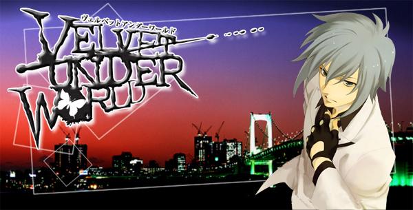 Velvet Under World