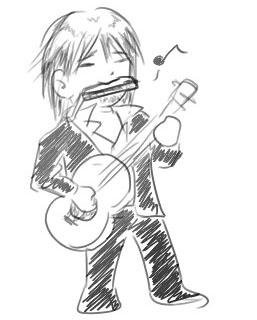 影山大叔的演唱會
