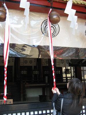 2008/2/29@早稻田的水稻荷神社