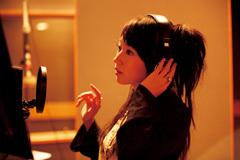 水樹奈々 アーティスト・スコアブック 「Sing Forever」