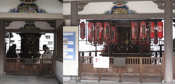 2008/3/02@湯島神社