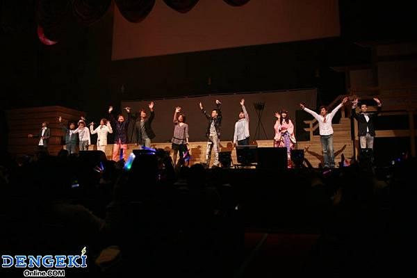 2008遙久祭3月2日場