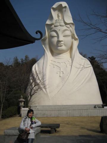 2008/3/03@大船觀音