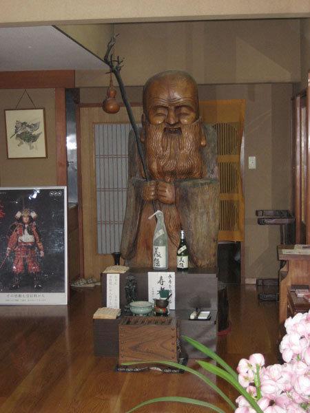 2008/3/03@滿福寺