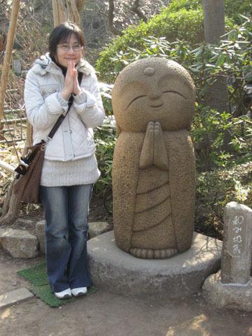 2008/3/03@往長谷觀音