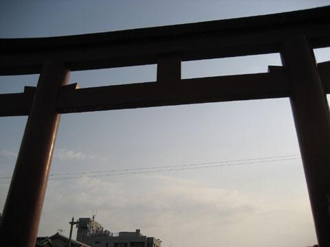 2008/3/03@鶴岡八幡宮