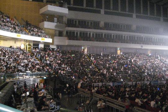安室女神2008小巨蛋演唱會