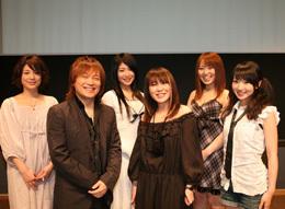 20080411(Animelo Live 2008記者會)