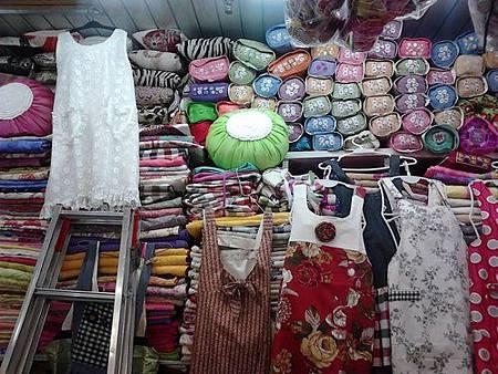 釜山鎮市場