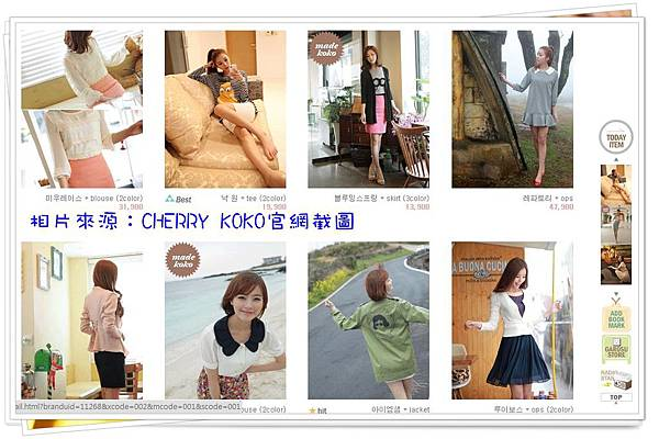 cherry koko