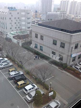 釜山大學函文課程