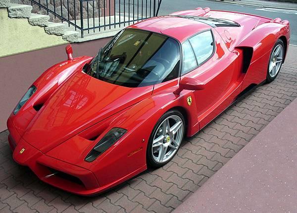 Ferrari_Enzo_Ferrari