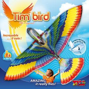 timbird-facing