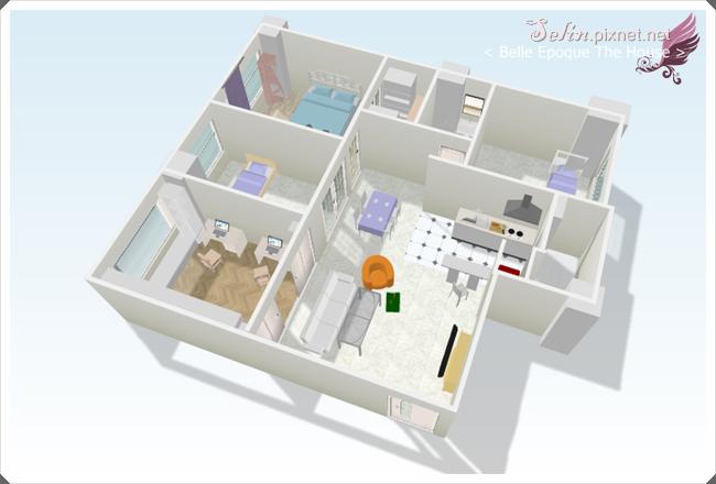 Floorplanner - 巧寓
