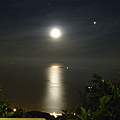 飯店後~夜晚沉睡的太平洋2.JPG
