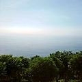 遠雄飯店旁~美麗的太平洋.jpg