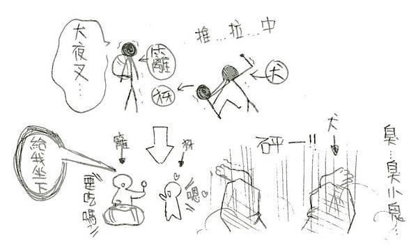 大雜燴-犬奇衝突篇~2.jpg