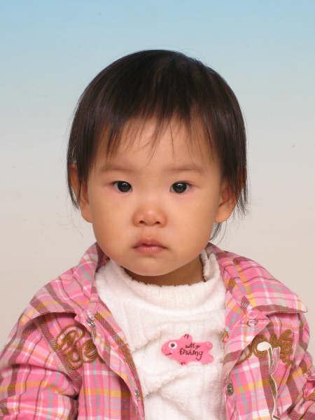 Sophie大頭照(2007.10.16)