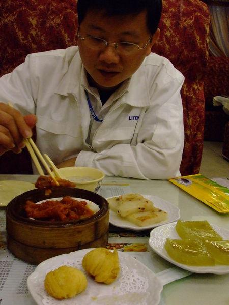 廣州潮汕海鮮沙鍋粥-3