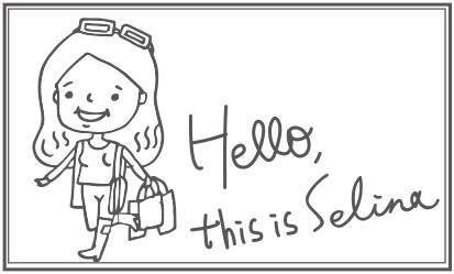 Hello, This is Selina * 親子生活. 美食旅遊. 好物推薦