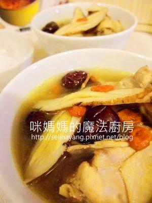 黃耆枸杞紅棗雞湯-P.jpg