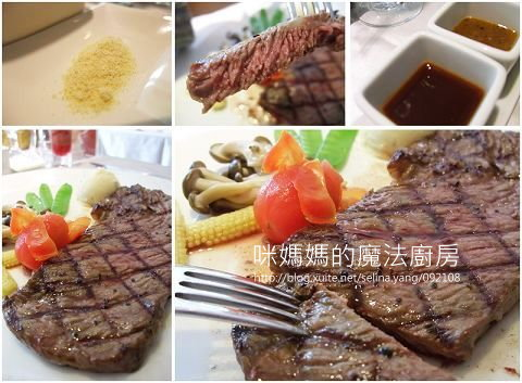 【嚐鮮食記】沃克牛排-05