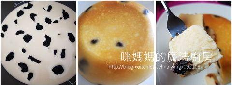 黑櫻桃乳酪蛋糕-3