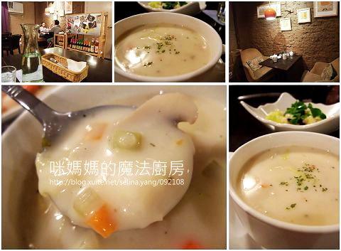 【嚐鮮食記】Swing cafe義式小餐館-02