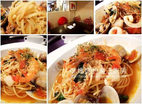 【嚐鮮食記】Swing cafe義式小餐館-03