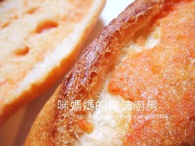 明太子法國麵包大集合