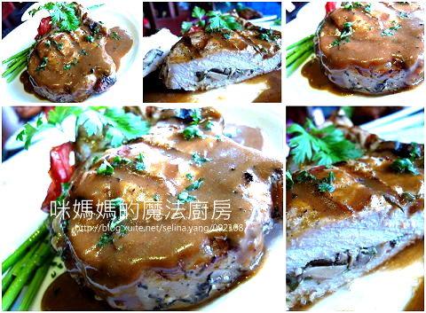健康與美味兼具的新美食。Bistro 187-06