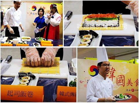 高島屋韓國美食展-8