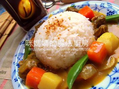 黃金咖哩飯-橫