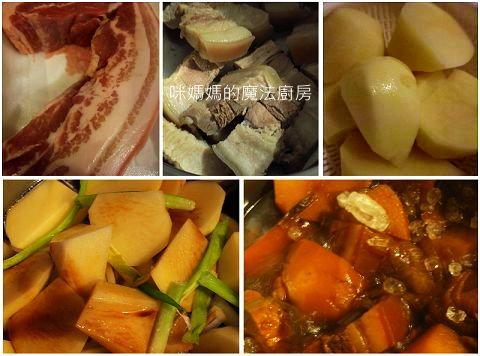 洋蔥土豆燉肉-1